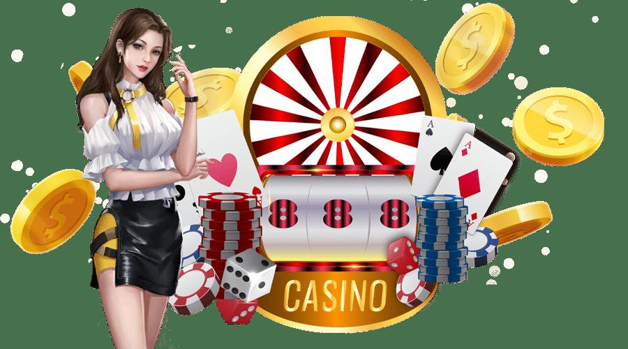 Online casino games live dealer
